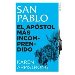 San Pablo el apóstol más incomprendido
