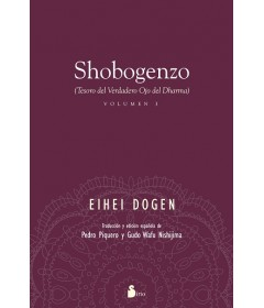 Shobogenzo (Tesoro del verdadero ojo del Dharma) Volumen 3