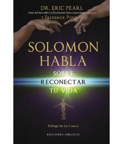 Solomon habla sobre reconectar tu vida