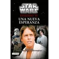 Star wars - 4 Una nueva esperanza