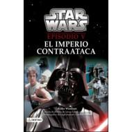 Star wars - 5 El imperio contraataca