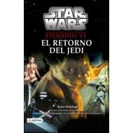 Star wars - 6 El retorno del jedi