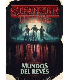 Stranger things guía oficial