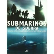 Submarinos de guerra