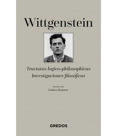 Tractatus lógico – philosophicus: investigaciones filosóficas