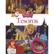 Tesoros, Disney Princesa