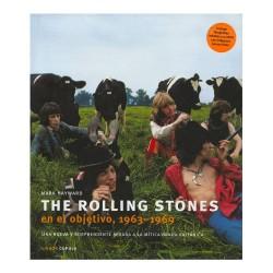 The rolling sones en el objetivpo 1963 - 1969
