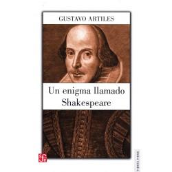 Un enigma llamado Shakespeare