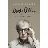 Woody Allen El último genio
