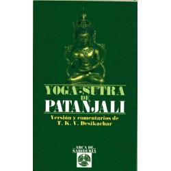 Yoga sutra de Patanjali