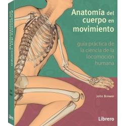 Anatomía del cuerpo en movimiento