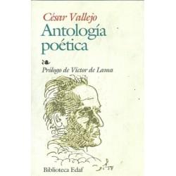 Antología poética - César Vallejo