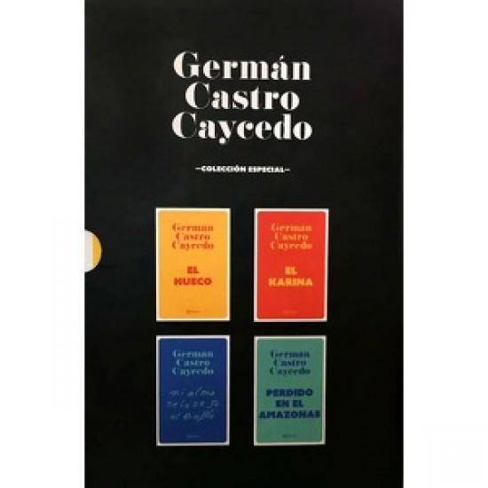 Colección especial - Germán Castro Caycedo