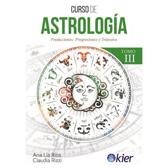 Curso de astrología - Tomo III