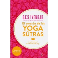 El corazón de los yoga sutras