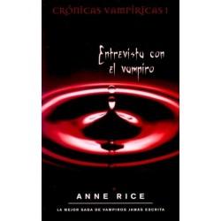 Crónicas vampiricas - 1 Entrevista con vampiro