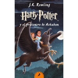 3 - Harry Potter y el prisionero de Azkaban