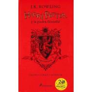 Harry Potter y la piedra filosofal - Gryffindor