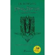 Harry Potter y la piedra filosofal - Slytherin