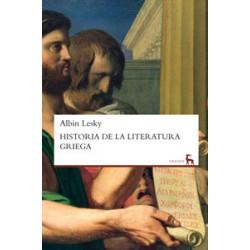 Historia de la literatura Griega - I De los comienzos a la polis Griega