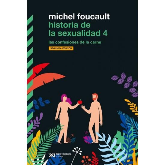 Historia de la sexualidad - 4