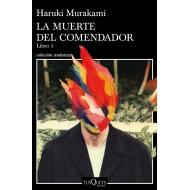La muerte del comendador - Libro I