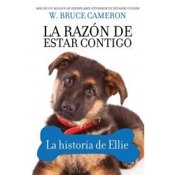 La razón de estar contigo - La historia de Ellie