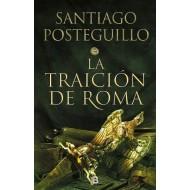 La traición de Roma - III