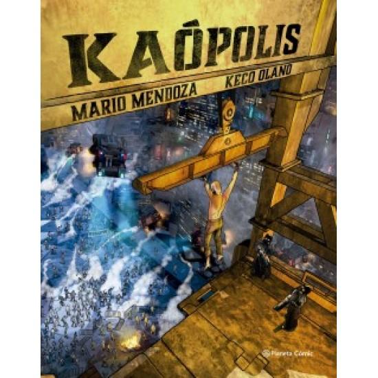 Kaópolis