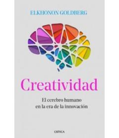 CREATIVIDAD: EL CEREBRO HUMANO EN LA ERA DE LA INNOVACION