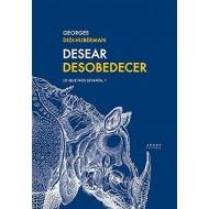 Desear-Desobedecer, Lo Que Nos Levanta,1