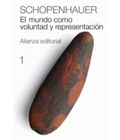 EL MUNDO COMO VOLUNTAD Y REPRESENTACION