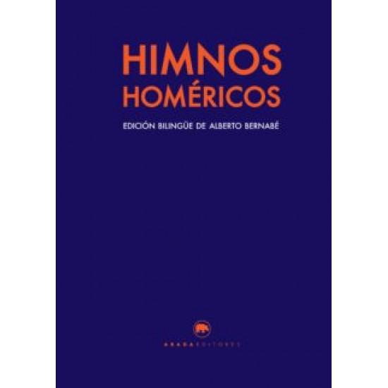 Himnos Homericos, Edicion Bilingue