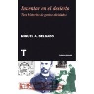 INVENTAR EN EL DESIERTO