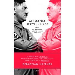 Alemania: Jekyll y Hyde