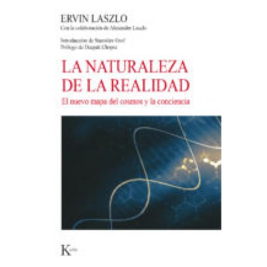 LA NATURALEZA DE LA REALIDAD