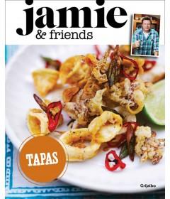 Jamie & friends: Tapas