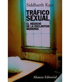 Tráfico sexual